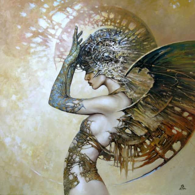 Stranger,_70x70_cm,_oil,_canvas,_2010185
