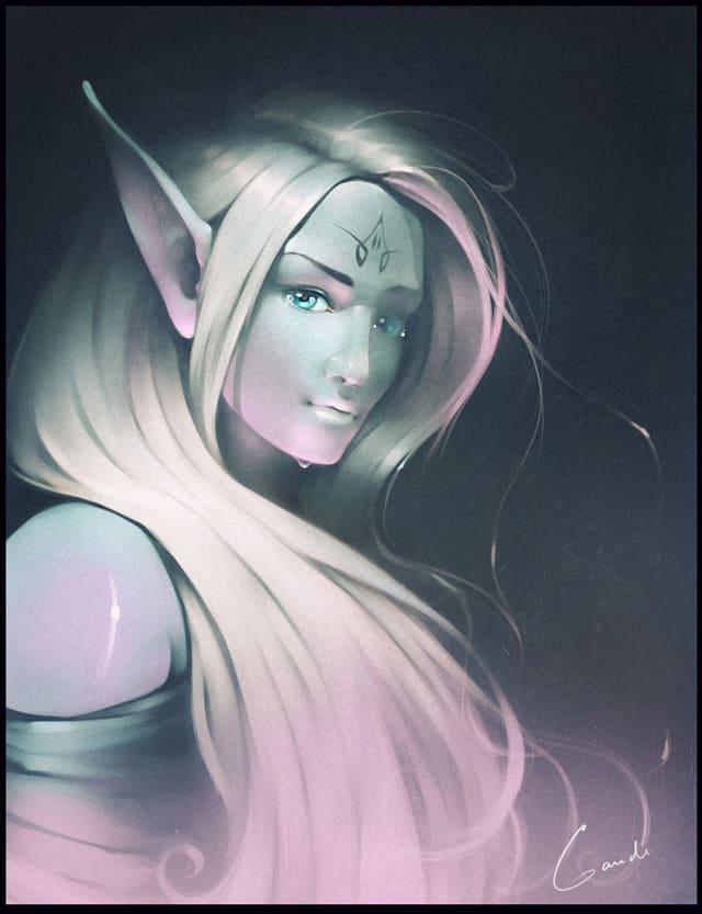 dark_elf_by_gaudibuendia-d6nes9e