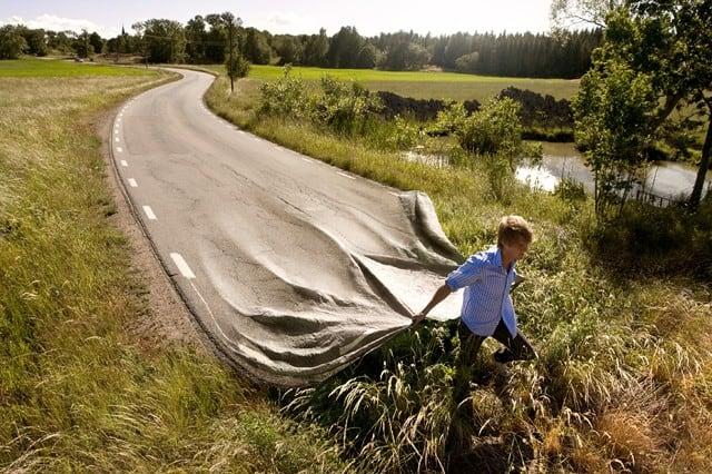 long-road