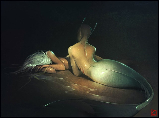mermaids_by_gaudibuendia-d6wt36x