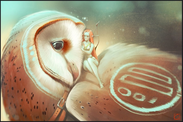 owl_by_gaudibuendia-d71moai